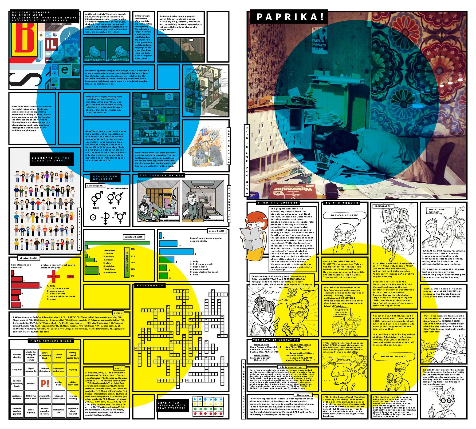 1-25 The Graphic Narrative